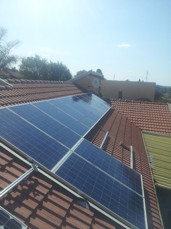3kWp Wilropark Home